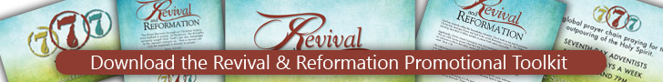 Download the Revival and Reformation Toolkit